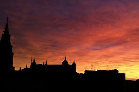 Piso con impresionantes vistas - 托萊多