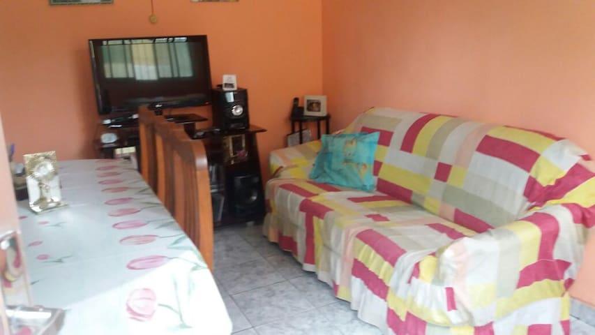 Recanto - Minas Gerais - Casa