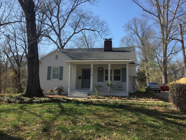 Cozy 2 br home close to Charlotte - Fort Mill - House