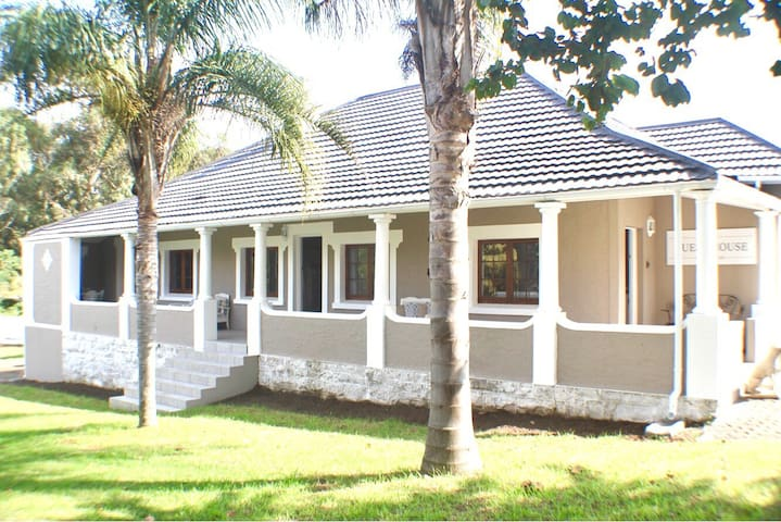 The Guest House - Port Alfred - Guesthouse