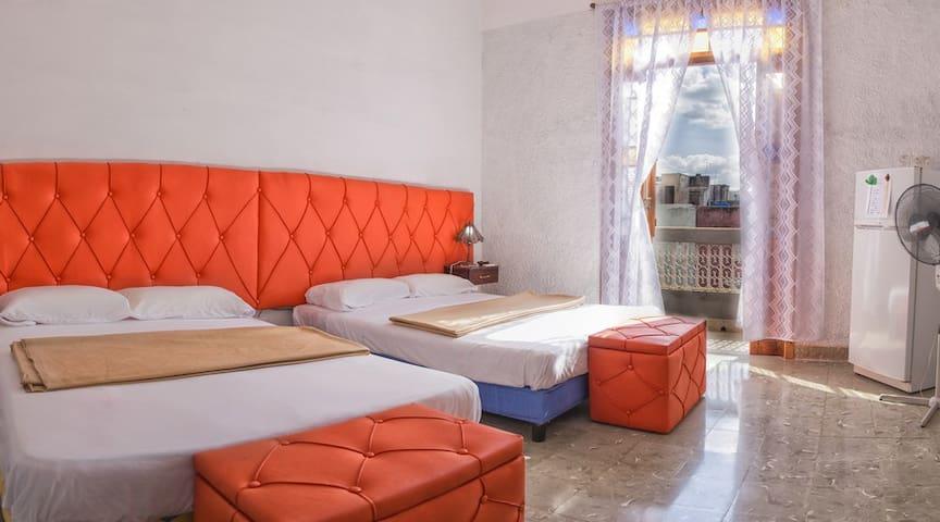 Apartamento»La Muralla 358« Habana Vieja