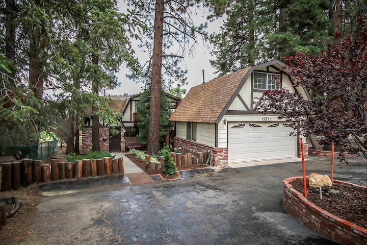 1615- Alpine Ski & Tee - Big Bear Lake - House