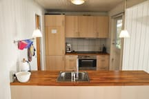Holiday cottage with 3 bedrooms on 73m² in Ebberup