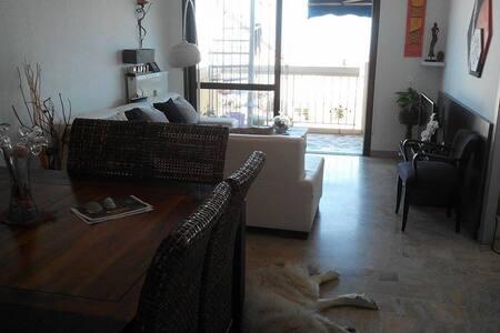 Appartement 70m² plein centre Vence - Vence
