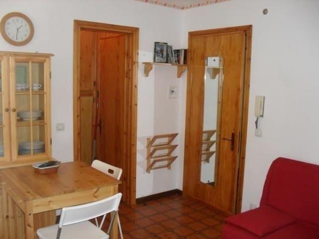 Monolocale comodo per le piste - Sauze d'Oulx - Apartment