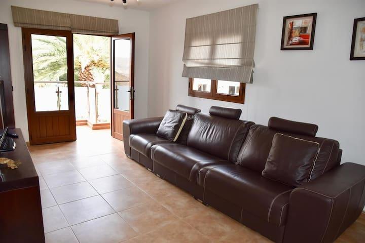 Casa Rural El Carpintero