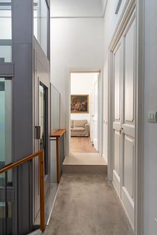Appartamento Campanile - Arcadia Luxury Suites