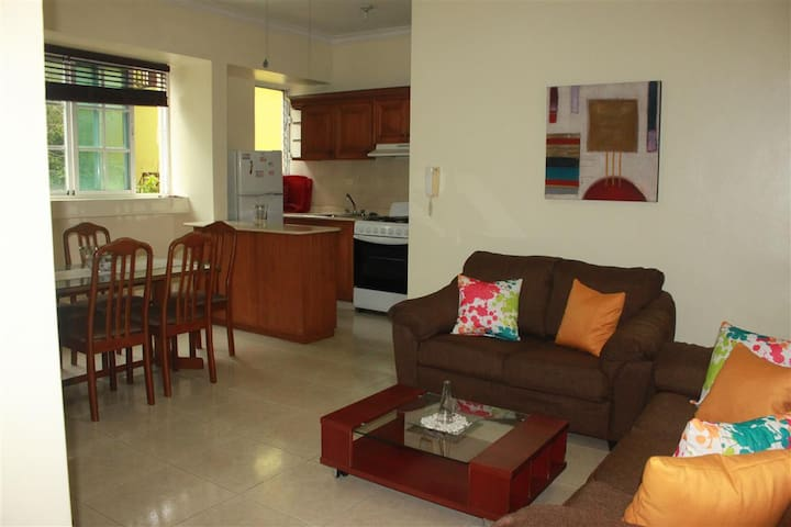 Cousy Furnished Apartament