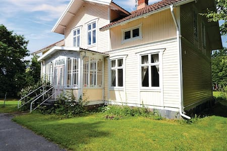 3 Bedrooms Home in  #1 - Målerås