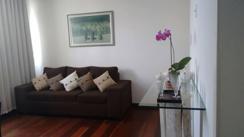 Esperando por você! (Solteiro) - Aracaju - Apartment