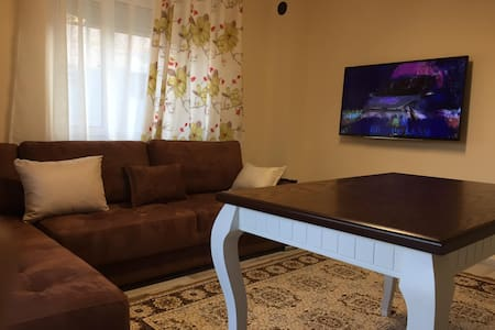 Korca Luxury Apartments & Rooms