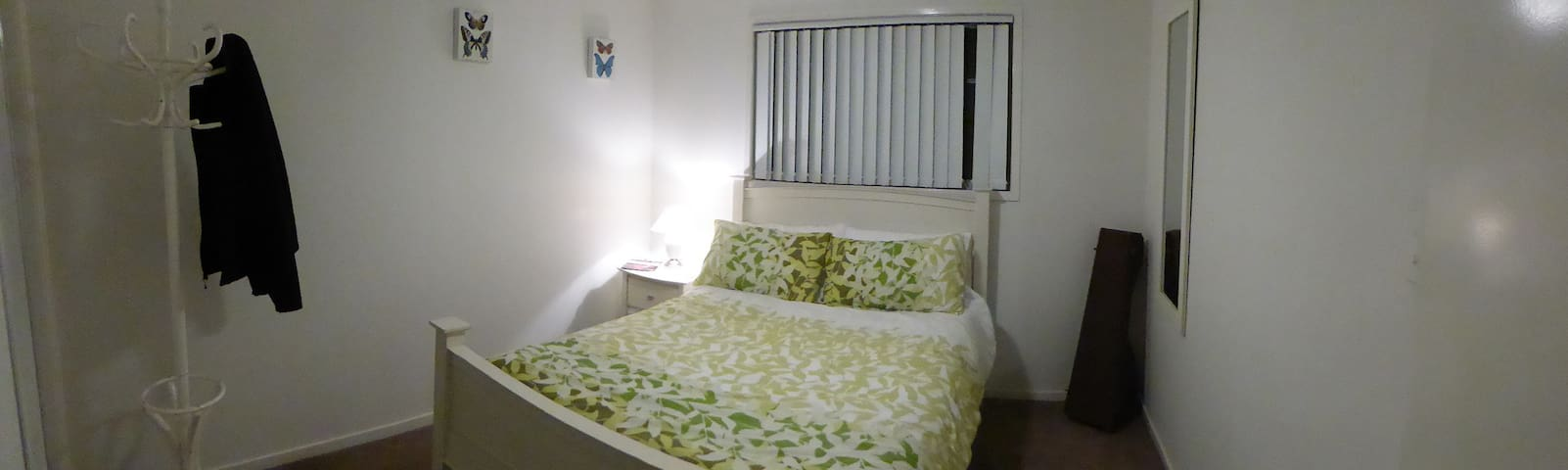 Cosy room in Oxley - Oxley - Flat