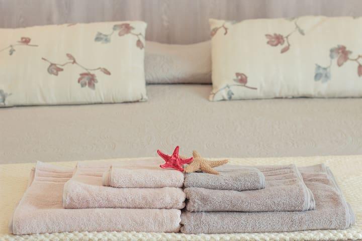 B&B Nell'Isola - The Starfish Room