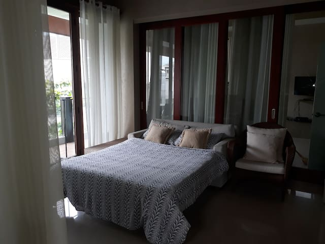 Asiana villas 4 bedroom unit loc in stn 1 boracay