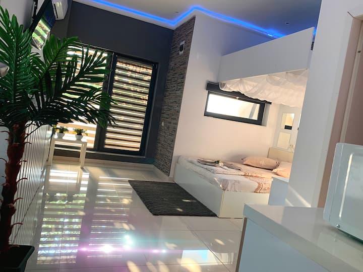 Aparthotel CityPulse Constanta A