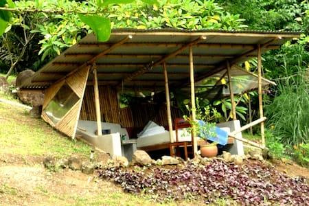 The Butterfly Bothy at Tesoro Verde - Cacique