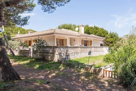 Villa Canta - Muro