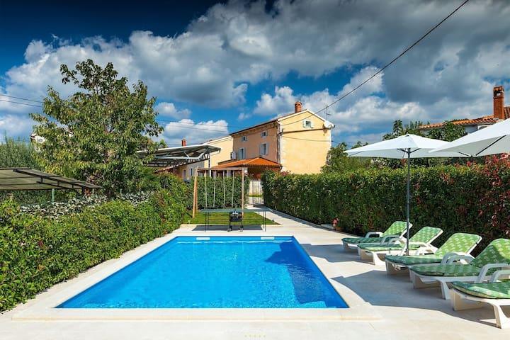 Villa Bubani with Private Pool
