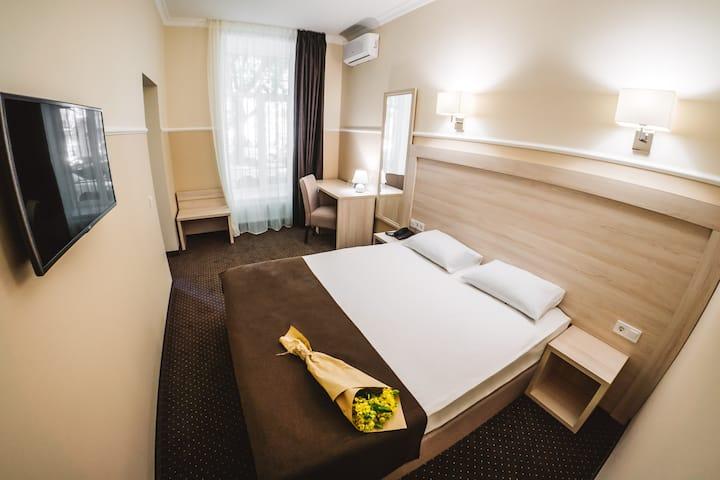 Номер Suite в отеле Potemkinn