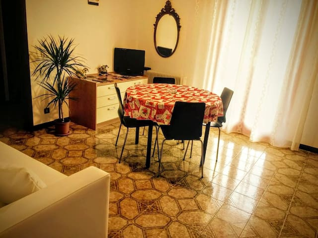 Sile Apartment Close To Venice Centre
