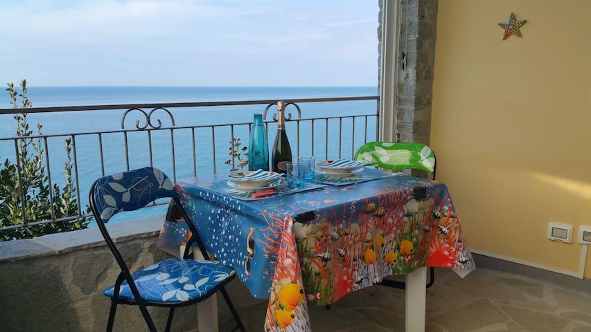 relax a Rio - Riomaggiore - Rumah