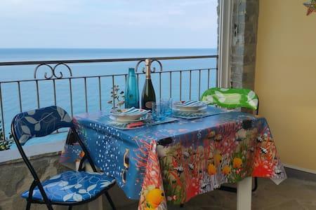 relax a Rio - Riomaggiore - 단독주택
