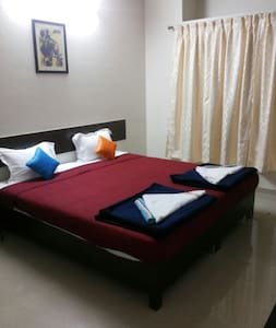 Cozy Delux Apartment Room in Mumbai - Thane - Thane