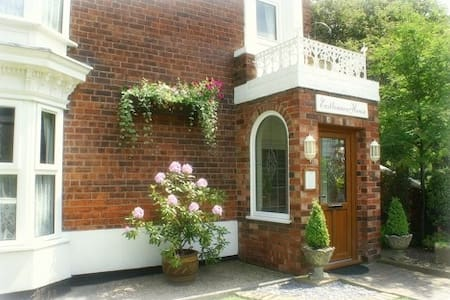 Eastbourne House, Bed and Breakfast - Gainsborough - Casa de hóspedes