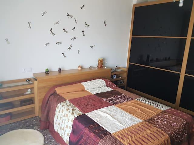 donde descansar y disfrutar de la tranquilidad - Belicena - House
