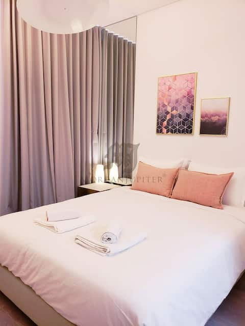Trendy apartment in *Avenida da Liberdade*
