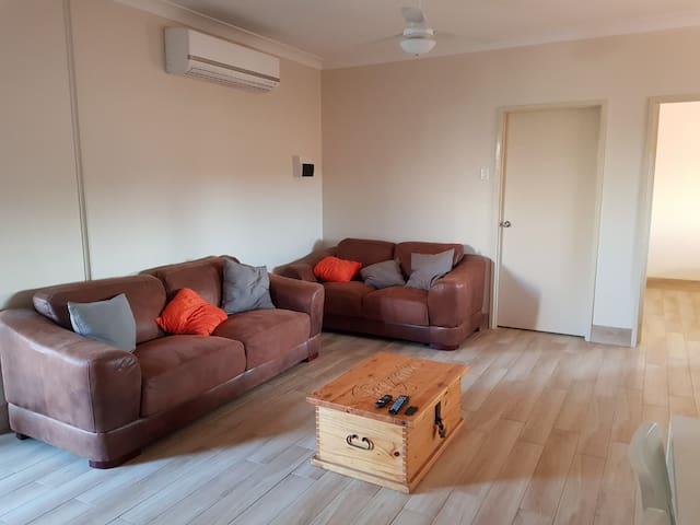 Ningaloo Waves - 2 Bedroom Unit