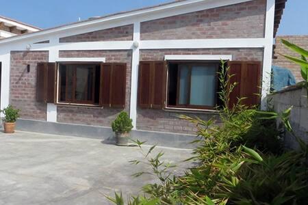 Hermosa casita en Punta Rocas