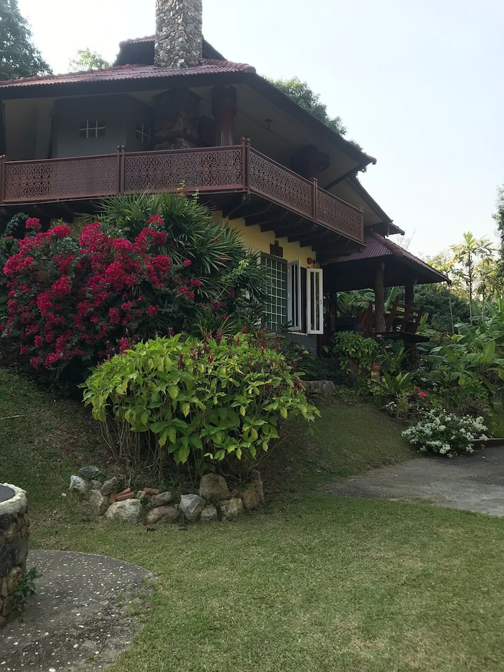 Phasook Home บ้านผาสุข