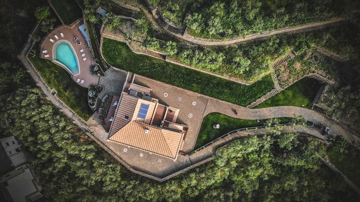 Agriresort Villa Edera