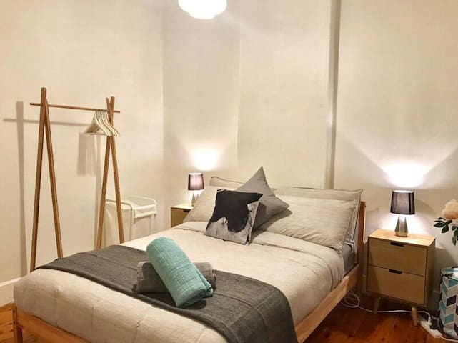 City low cost Private Room walking distance