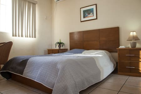 Departamento en gran zona - La Paz - Apartment