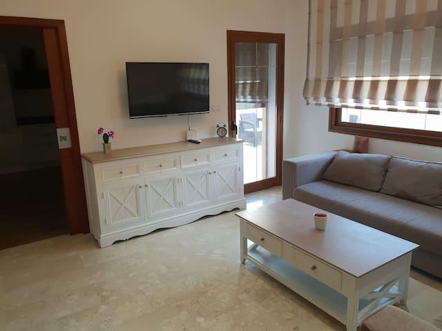 Appartement luxueux zone touristique El Kantaoui