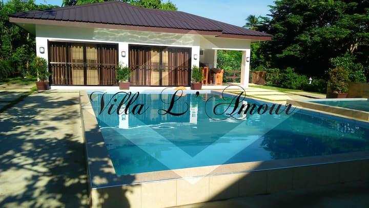 Villa L' Amour