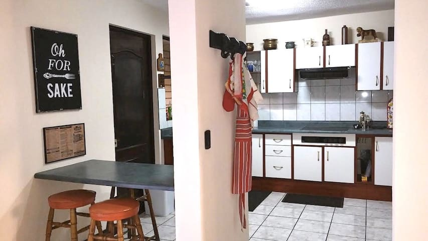 Modern Condo For Rent - Escazu - Casa