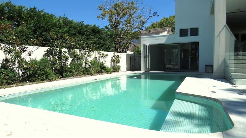 New luxury home 5min to Bondi Beach - Bellevue Hill - Dům