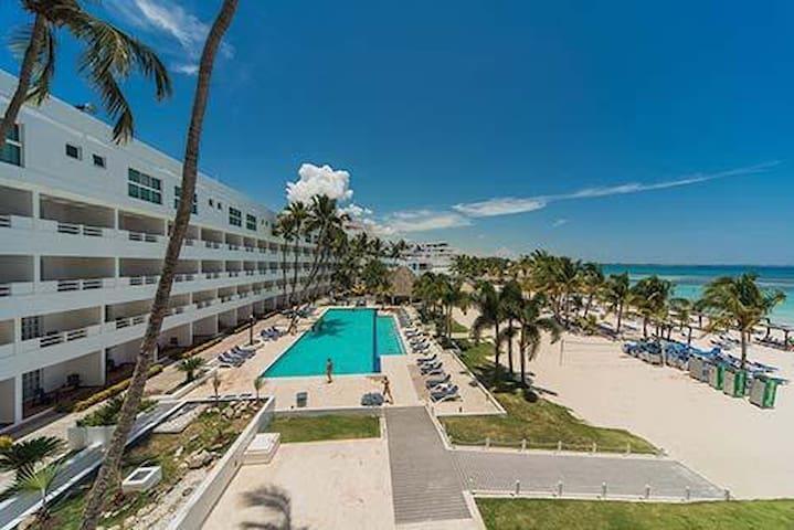 Beach side vacation in Dominican Republic - Santo Domingo - Apartment