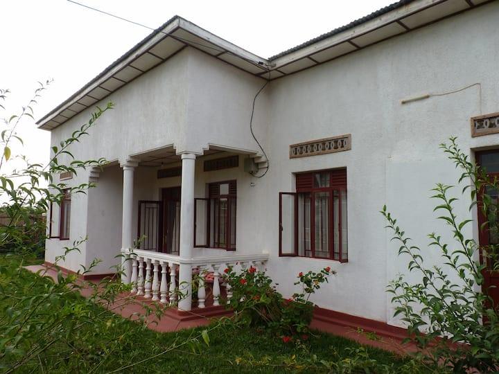 St Teresa House