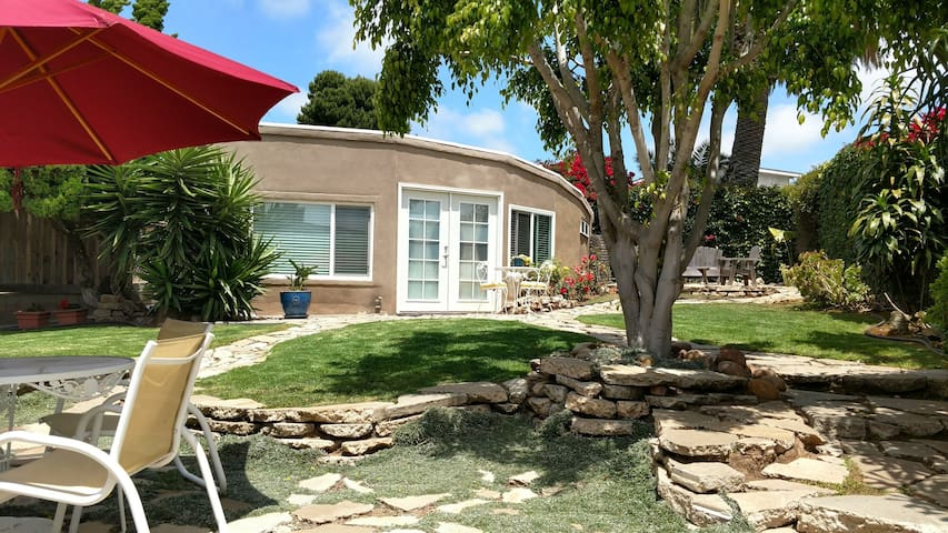 Mission Bay Cottage San Diego Houses For Rent In San
