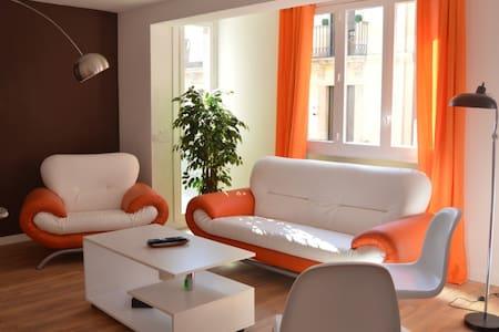 AD Hostels rooms Tarragona Habitación A - Wohnung