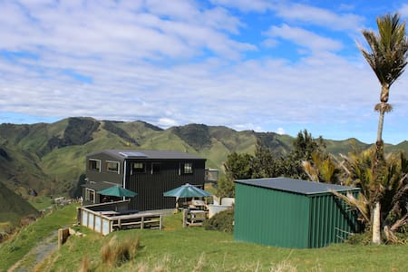 Kainui Lodge