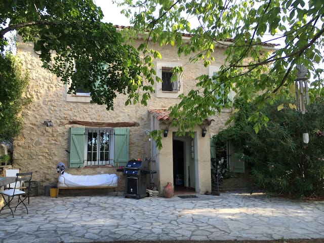 Charming Bastide house in Provence - Cotignac - House