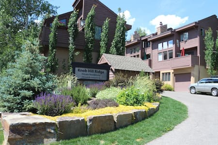 Downtown  Studio, your Ketchum/Sun Valley home
