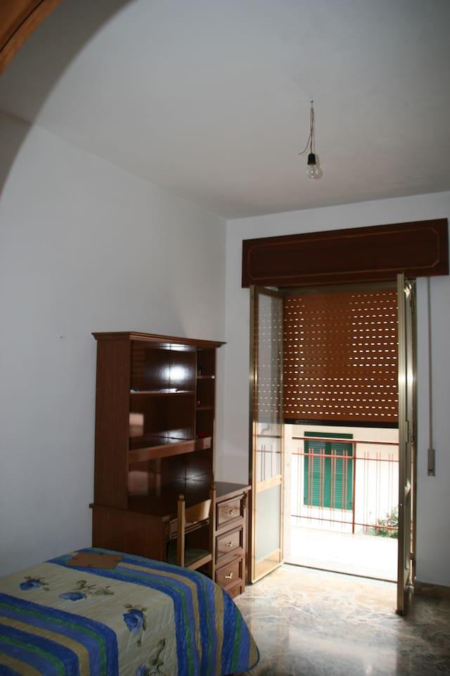 Casa Antonia