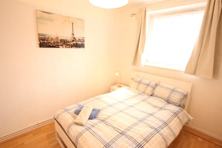 Cosy Double London Zone 2 -  BRX4 - London