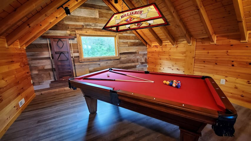 ✧Serenity Cabin- private hot tub- NO CLEANING FEE!